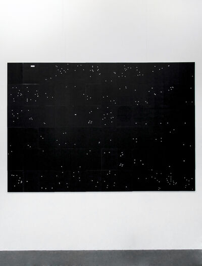 Nicole Wong, 'The Stars: A New Way to See Them', 2015