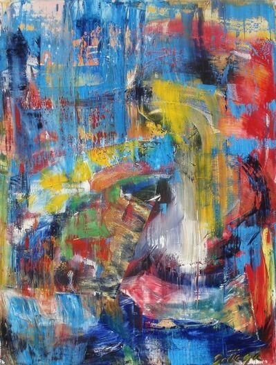 Alfred Ortega, 'At the Dance', 2017