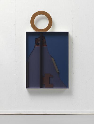 Thomas Scheibitz, 'Der Verdacht', 2014