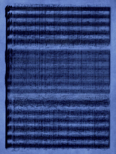 Idris Khan, 'The Old Tune', 2019