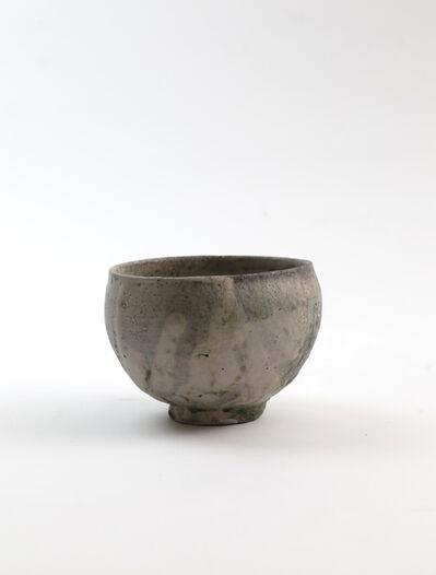 Yui Tsujimura, 'Yohen Kofuki tea bowl', 2017