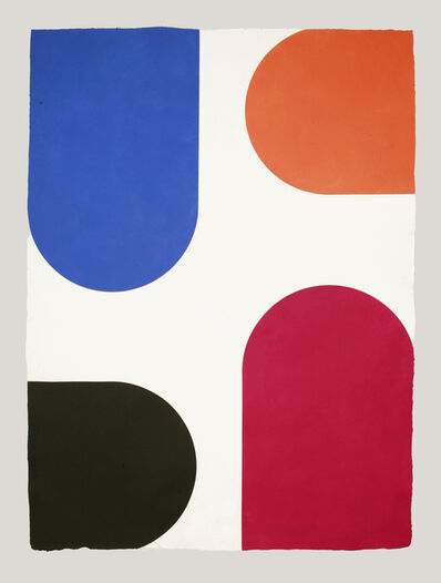Richard Gorman, 'KAN A', 2015