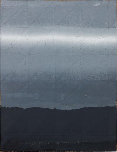 Mark Hagen, 'Jack's Dog Jack (Additive Painting #112)', 2013