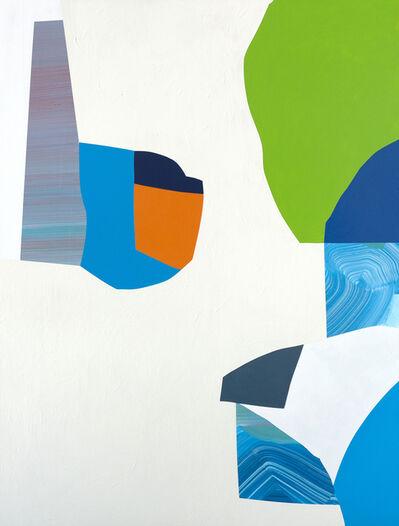 Hugh Byrne, 'Form Sequence Series 1018-16', 2018