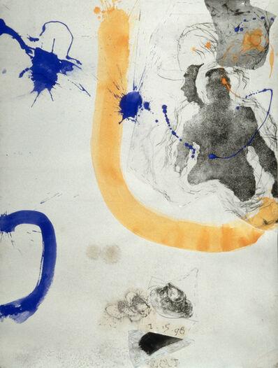 Oliver Lee Jackson, 'Composite (2.15.98)', 1998