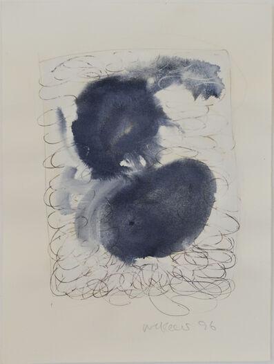 Ian McKeever, 'Siberian Watercolour', 1996