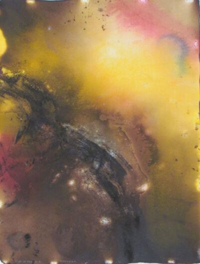 Peter Kephart, 'Fire in the Sky', 2014