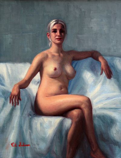 Vicki Sullivan, 'Lena', 2019