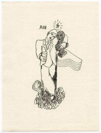 Jean Cocteau, 'Untitled', 1928