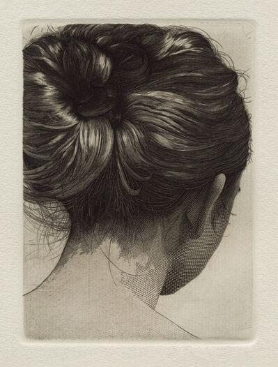Arild Yttri, 'Knute', 2017