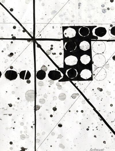 Julio Mendoza, 'Untitled #3', 2015