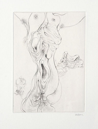 Hans Bellmer, 'Untitled', 1961