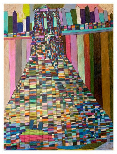 Robert Latchman, 'The Bridge of Perspective', 2019