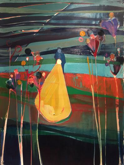 Charlotte Evans, 'Rainbow Beam', 2016