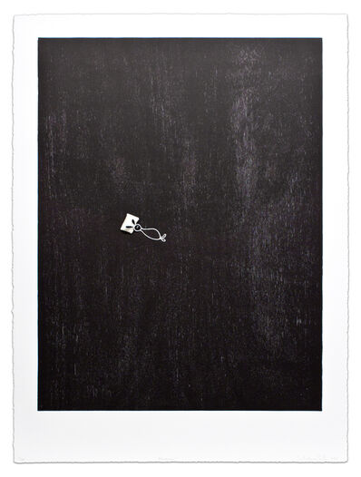 Liliana Porter, 'Dreamer', 2013