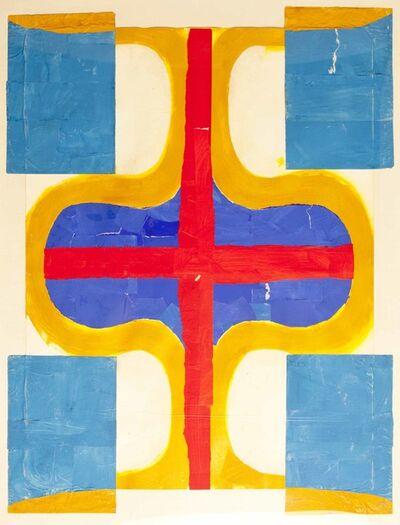 Fritz Bultman, 'Torso II', 1970