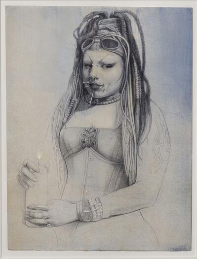 Steven Assael, 'Venus Holding a Candle', 2001