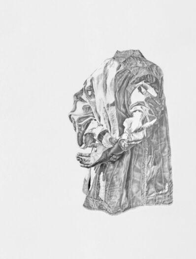 Manon Pellan, 'Ghost #11', 201