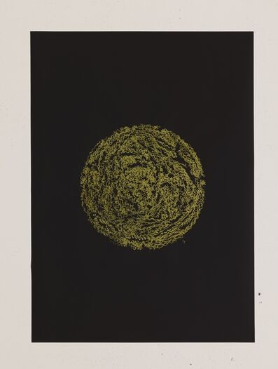 Haegue Yang, 'Golden Singular – Planet Instant Noodle', 2013
