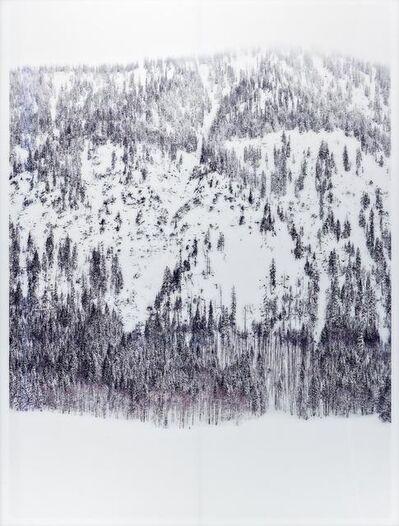 Ralf Kaspers, 'Alpen', 2010