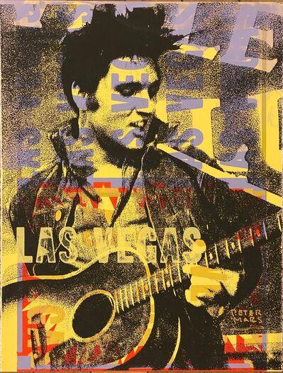 Peter Mars, 'Rockin Elvis - Vegas King ', 2014