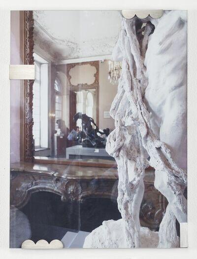 Nicole Wermers, 'Buhuu Suite (Claudel hair) ', 2011