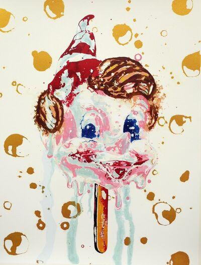 Wang Liang-Yin, 'Pinocchio', 2017