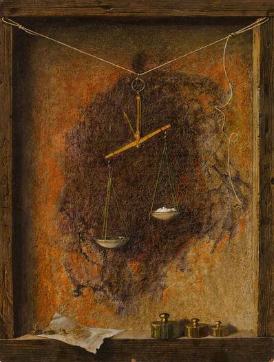 Robert Knaus, 'Window with Scale'