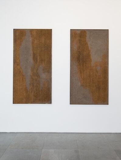 Eric Baudart, 'Paillasson', 2015