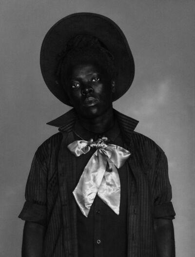Zanele Muholi, ' Gamalakhe I', 2018