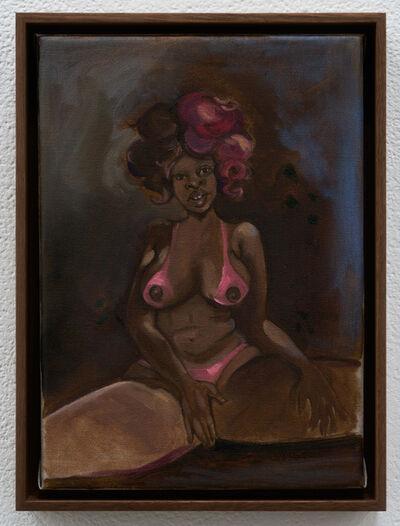 Somaya Critchlow, 'Untitled', 2019