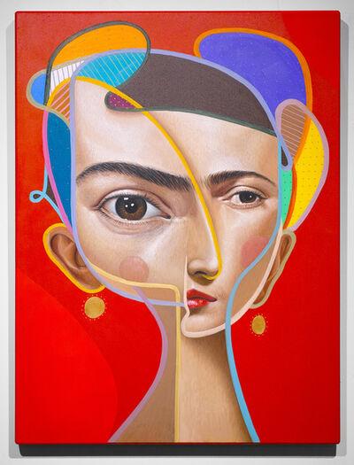 Belin, 'Frida', 2017