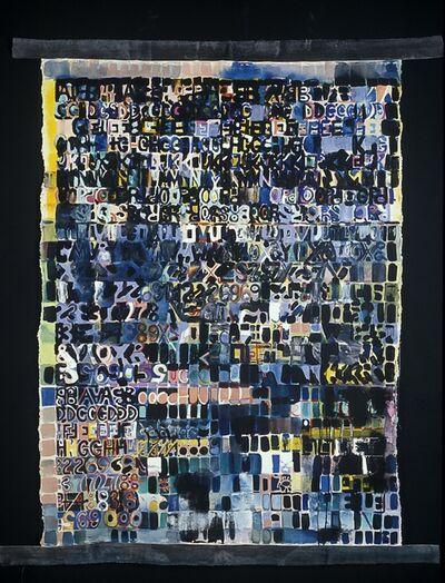 Ellen Hackl Fagan, 'Primer', 2001
