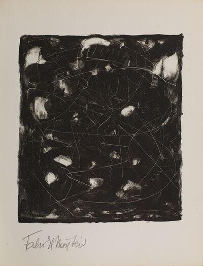 Fahrelnissa Zeid, 'Untitled', 1951