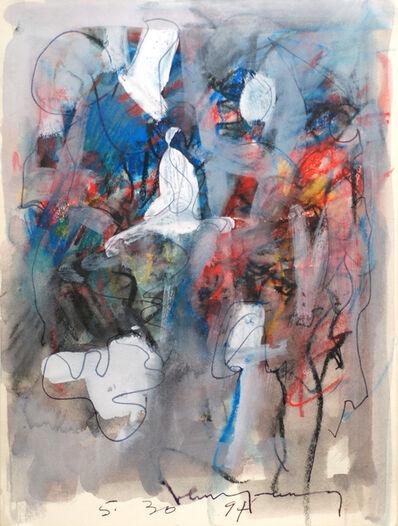 John Young (b. 1956), 'Abstract', 1994