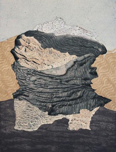 Miriam Stern, 'Black & White', 2019