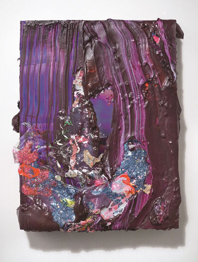 Melinda Laszczynski, 'Nightwalk', 2017