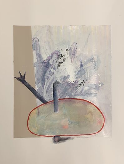 Ilana Savdie, 'Opening of a restricted size', 2019