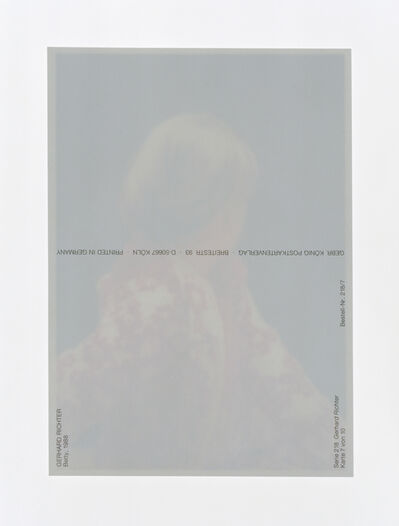 Claudia Angelmaier, 'Betty', 2008