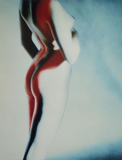 Toni Meneguzzo, 'Nude', 2018