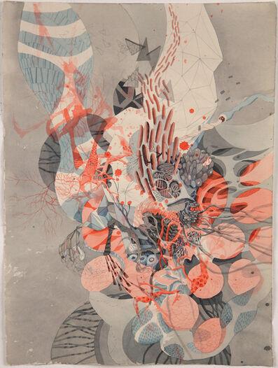 Darina Karpov, 'The Crumblings 6', 2014