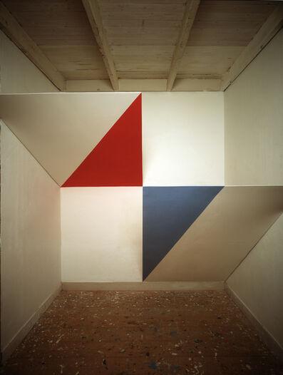Kuno Grommers, 'Verwijzing', 2009