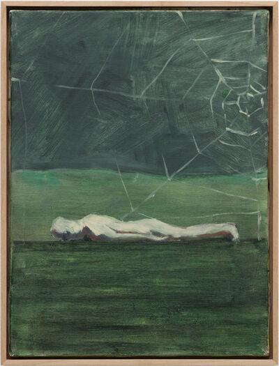 Daniel Richter, 'Ohne Titel 2/02', 2002