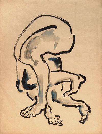 Antonio Hin-yeung Mak, 'Fold up II', 1990s