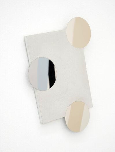 Mamiko Otsubo, 'Untitled (Polka Dot E)', 2018