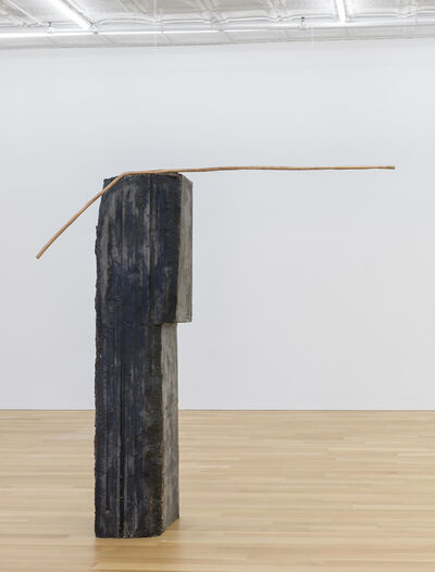 Esther Kläs, 'what/side', 2018