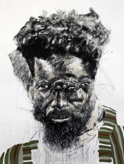 ZWELETHU MACHEPHA, 'Nkabi', 2020