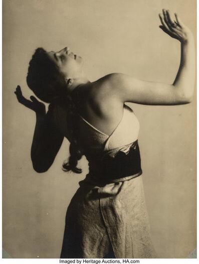 Frantisek Drtikol, 'Dance', 1929-printed later