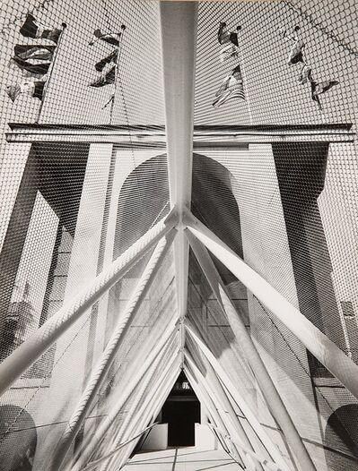 Ugo Mulas, 'XIII Triennale', 1964
