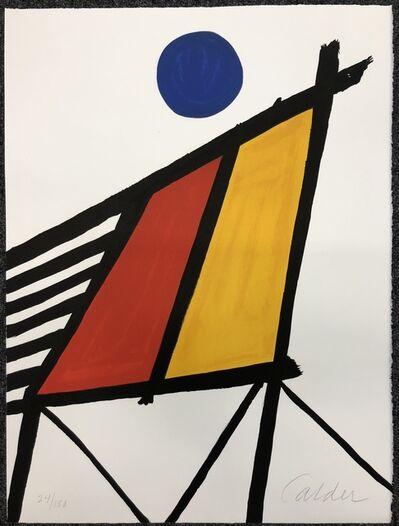 Alexander Calder, 'Untitled', UNK